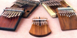 The Kalimba Magic Blog