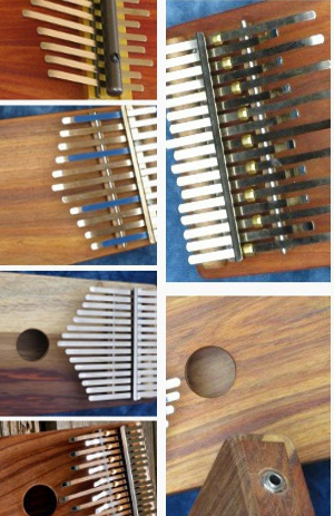 Kalimba Buyer's Guide
