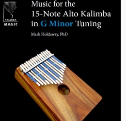 Music for the G minor Alto (Download)