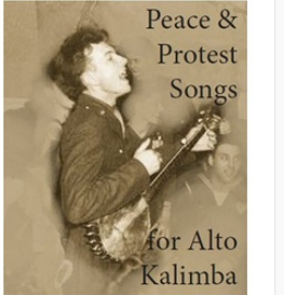 Peace and Protest Songs (Download)