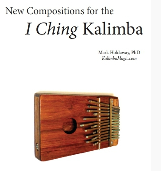 Compositions for I Ching