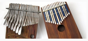 Article: Playing Mbira Music on the Alto Kalimba