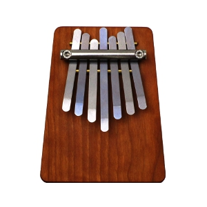 Hokema 7-Note Low Kalimba