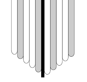 10-Note Kalimba in C