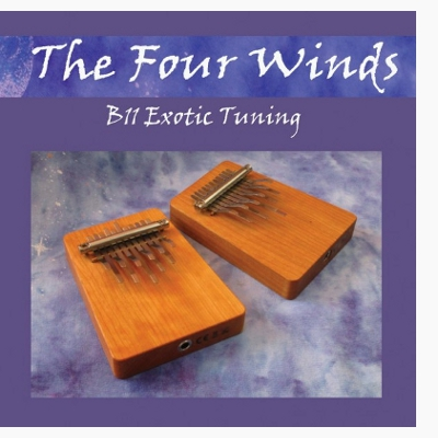 Playing The Four Winds B11 (eBook)