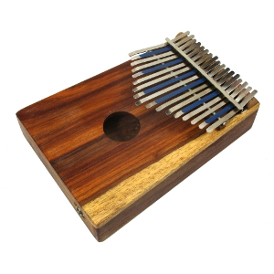 Hugh Tracey Bb Treble Kalimba