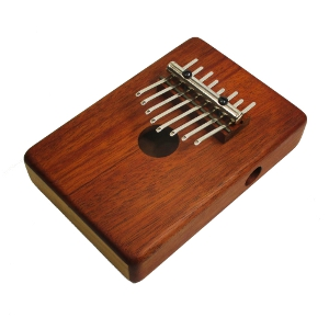 Goshen 8-Note Box Kalimba