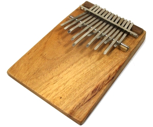 I Ching 13-Note Specialty Kalimba