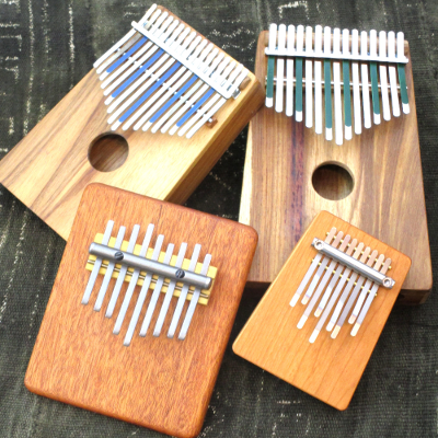 Which Kalimba is best for me?