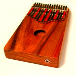 Hugh Tracey Alto Kalimba - a great place to start