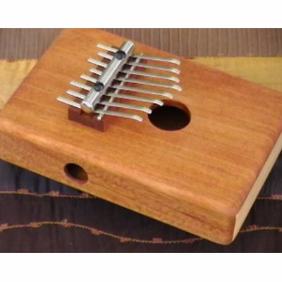 Goshen 8-Note Kalimba in D