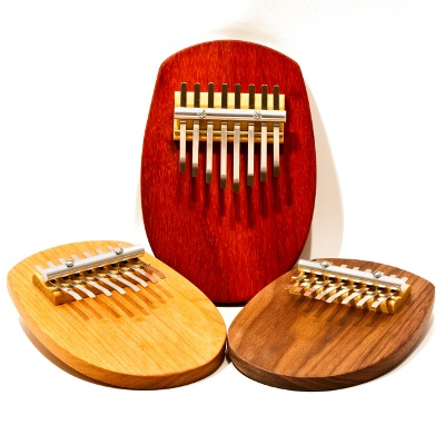 Board Kalimba Woods on Catania Kalimbas