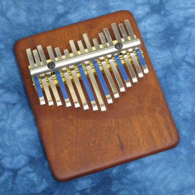 What Makes an Alto Kalimba?