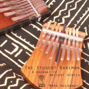 The Student Karimba