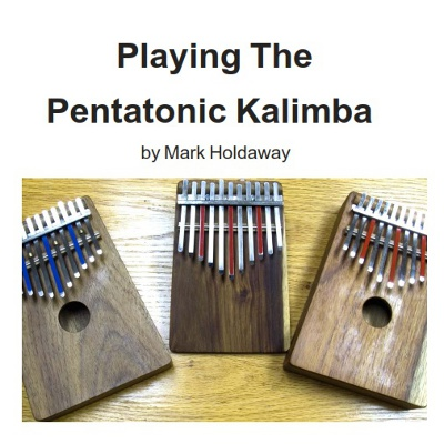 Playing the Pentatonic Kalimba