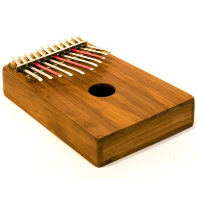 Hugh Tracey Box Pentatonic