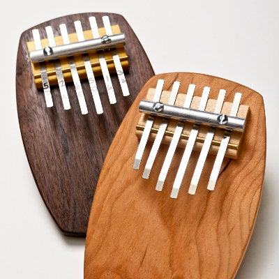 Catania 6-Note Pentatonic Kalimba