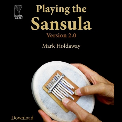 Playing the Sansula 2.0 PDF eBook