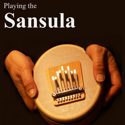 Playing the Sansula