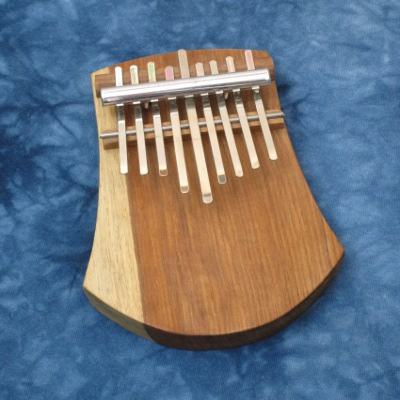 Hugh Tracey 9-Note Student Karimba in G
