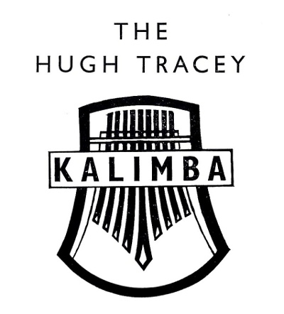The Hugh Tracey Logo