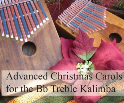 Advanced Christmas Download for B Flat Treble