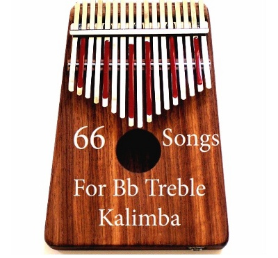 66 Song Download for B Flat Treble