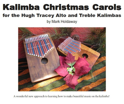 Christmas Carols for Alto and Treble