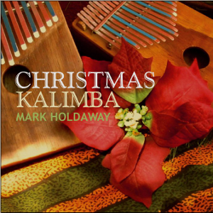 Christmas Kalimba Music