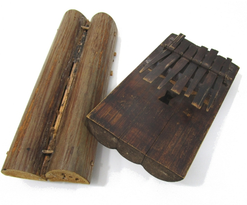 A Bamboo 200