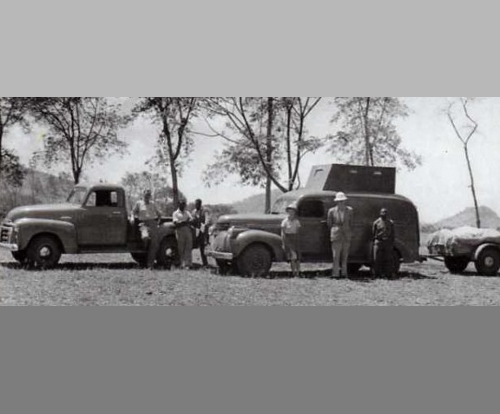 history HTcaravan 200