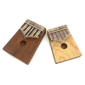 Alto and Treble Kalimbas