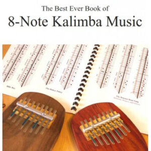 1 Kalimba Books